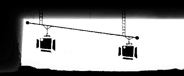 Spot left